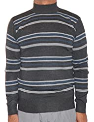 Waooh - Pull Homme À Rayures Ritchie
