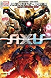Axis, Tome 1 - Jim Cheung