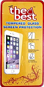 Oppo R7 Plus Tempered Glass 0.3MM Ultra Clear HD Premium Quality Screen Guard