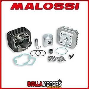 316926/Baugruppe MALOSSI Sport 70/cc D.47/Aprilia Sportcity One Street 50/2T euro 2/SP.12/Gusseisen