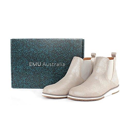 EMU Emu-w11069, Bottes pour Femme silver