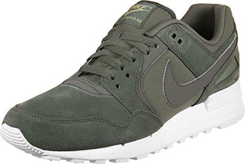 Nike e Air Pegasus 89 Leather Sneaker Trainer river rock