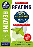 #3: Reading Challenge Pack (Year 6) (SATs Challenge)