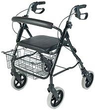 Nrs Healthcare M39634 Deambulatore in Alluminio Mobility Care, acciaio
