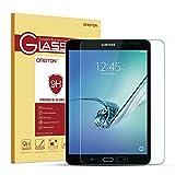 OMOTON Panzerglas Schutzfolie für Galaxy Tab S2 8.0 Wi-Fi mit