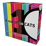 Brettspiel - 8 von 10 Katzen - ROC1426 -. Rocket-Spiele
