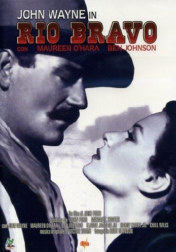 Rio Bravo [Italian Edition]