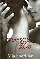 Grayson's Vow (Sign of Love) by Mia Sheridan (2015-09-09)