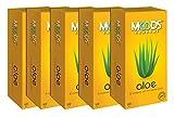 Moods Aloe Condoms (60 Condoms)