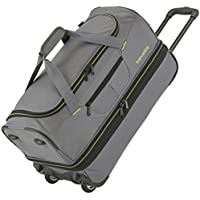 Travelite Basics Trolley Reisetasche 70 cm grau