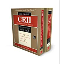 CEH Certified Ethical Hacker Exam Guide / CEH Certified Ethical Hacker Practive Exams