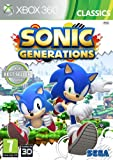 Sonic Generations (Classics) on Xbox 360