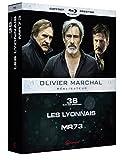 Olivier Marchal, réalisateur : 36 Quai des Orfèvres + Les Lyonnais + MR 73 [Édition Prestige]