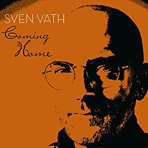 Coming Home By Sven Vth