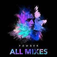 Powder (All Mixes)