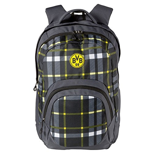 Preisvergleich Produktbild BVB-Schul- und Freizeitrucksack one size