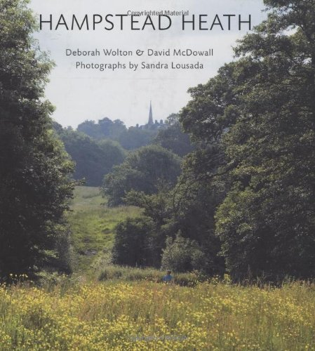 Best Sellers eBook Hampstead Heath