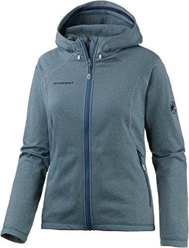 Mammut Runbold ML Hooded Women's Jacket orion melange