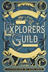 The Explorers Guild, tome 1 : A Passage to Shambhala par Costner
