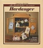 Hardanger Sticken für Anfänger und Profis.