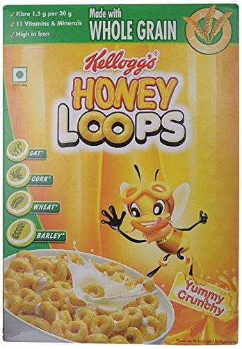 Kellogg's Honey Loops, 300g