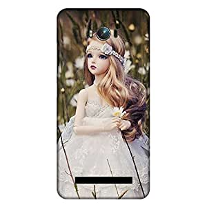 Bhishoom Printed Hard Back Case Cover for Asus Zenfone Max (2016) - Premium Quality Ultra Slim & Tough Protective Mobile Phone Case & Cover