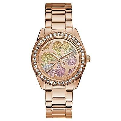 Guess W1201L3 Reloj de Damas
