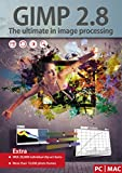 Picture Of GIMP 2.8 - The ultimate in image processing - Software package includes the ultimate image processing and photo management software - compatible with Adobe PhotoShop Elements / CS