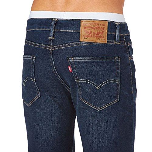 Levis Jeans Men 511 SLIM 04511-2006 Evolution Creek evolution creek