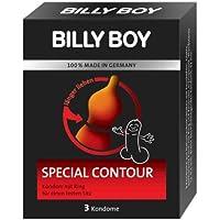 BILLY BOY Special Contour 3 St. preisvergleich bei billige-tabletten.eu