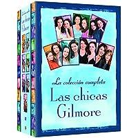 Las Chicas Gilmore - Temporadas 1-7