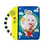 Best Baby Einstein Infant Books - Baby Einstein Say and Play Photobook Review