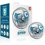 Sphero Edizione SPRK+ Sfera Robot Educational - Sfera Robot Intelligente e Interattiva, Luci LED Incluse, Connessione Bluetooth Smart fino a 30 Metri, Compatibile iOS/Android e Kindle Store