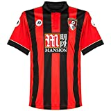 AFC Bournemouth Home Trikot 2016 2017 - M