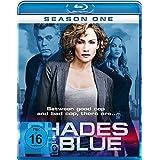 Shades of Blue - Staffel 1
