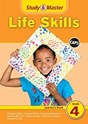 Study and Master Life Skills Grade 4 CAPS Learner's Book
