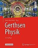 Gerthsen Physik (Springer-Lehrbuch) - Dieter Meschede