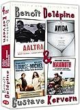 Benoît Delépine & Gustave Kervern : Aaltra + Avida + Louise-Michel + Mammuth [Édition Limitée]