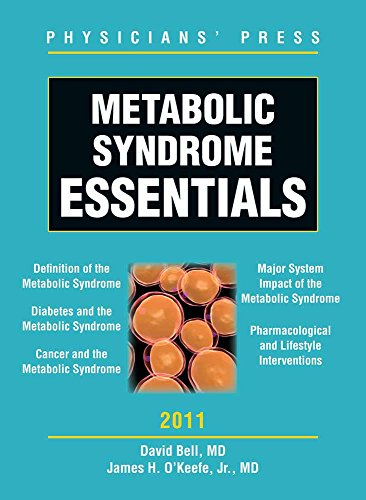 Metabolic Syndrome Essentials 2011