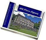 Photo Jigsaw Puzzle of Rydal Hall, Grasmere, Lake District National Park, Cumbria, England, United