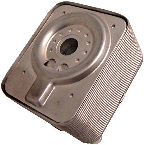 BEHR HELLA SERVICE 8MO 376 778-021  Ölkühler, Motoröl (Audi ölkühler)