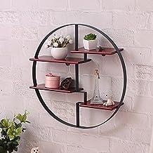 suchergebnis auf f r wandregal rund. Black Bedroom Furniture Sets. Home Design Ideas
