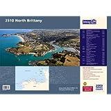 Imray Chart Pack 2510: North Brittany