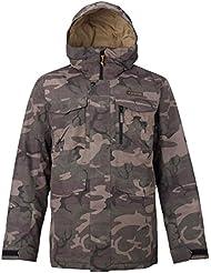 Burton Herren Covert Jacket Snowboardjacke