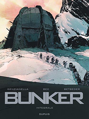 Bunker Intégrale - tome 0 - Bunker Intégrale