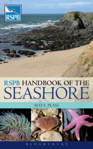 Rspb Handbook of the Seashore