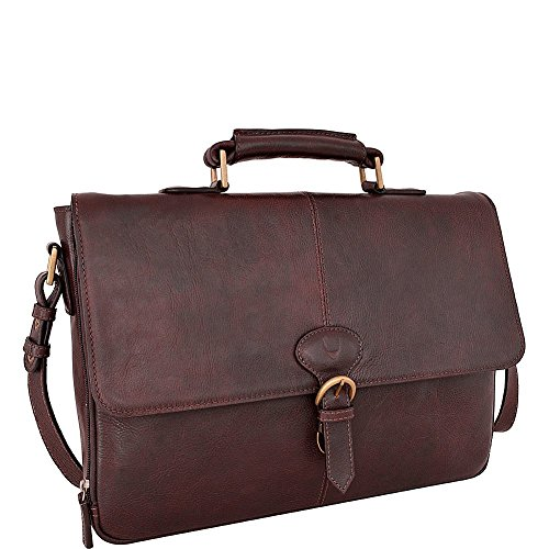 hidesign-parker-leather-medium-briefcase-one-size-brown