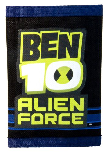 Image of Ben 10 Alien Force Wallet
