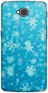 The Racoon Grip Frozen hard plastic printed back case / cover for LG G Pro Lite