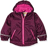 CareTec Kinder Schneejacke, Rot (Grape Wine 6315), 140